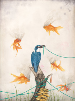 Sirens by Noah Norrid